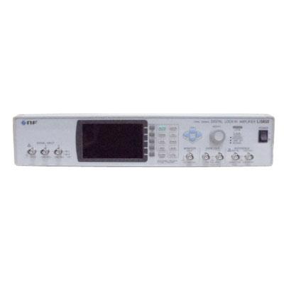 LI5650 ディジタルロックインアンプ