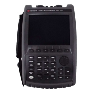 N9950A/210,211 FieldFoxハンドヘルドマイクロ波アナライザ