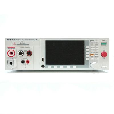 TOS9303 AC/DC耐電圧・絶縁抵抗アース導通試験器
