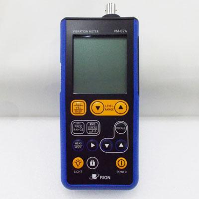VM-82A/NC-98E 汎用振動計