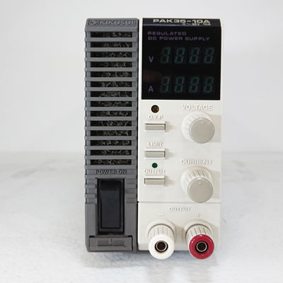 PAK35-10A コンパクト可変スイッチング電源