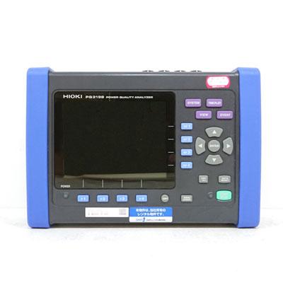 PQ3198/C1001,Z4003 電源品質アナライザ