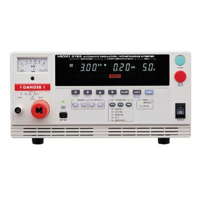 3153 自動絶縁耐圧試験器