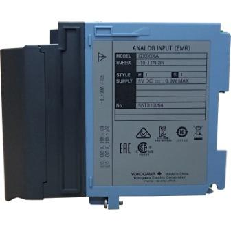 GX90XA-10-T1N-3N アナログ入力モジュール