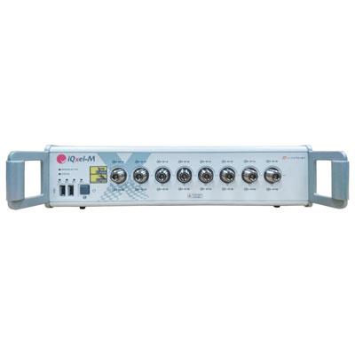 IQXELM8(0100-IXLM-001)/0150-IXLM-003,0300-IXLM-002,0300-IXLM-003,0300-IXLM-004 ワイヤレスコネクティビティテストシステム