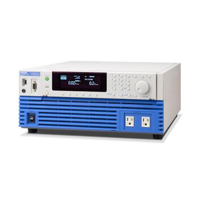 PCR500LE 交流安定化電源