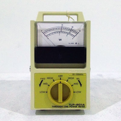 TLP-801A-04/FAC-CARRY-003(TP01) 広帯域通過形電力計