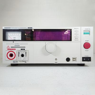 TOS5302 耐電圧・絶縁抵抗試験器