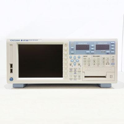 WT1806-06-M-HE/EX6,B5,G5,DA,MTR プレシジョンパワーアナライザ