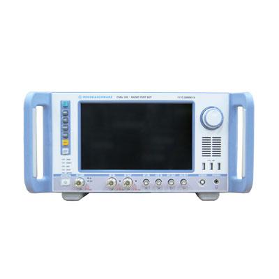 CMA180/B690A,K120,S052P,S054B,Z600A アナログ無線機テスタ