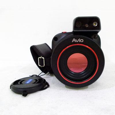 R450PRO/PKA-100VDM 赤外線サーモグラフィカメラ