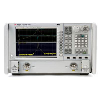 N5235A/010,216 ネットワークアナライザ