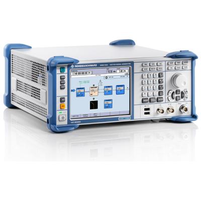 SMBV100A/B106,B10,B1H,B92,K44,K66,K91,K94,K105,K256,K511 ベクトルシグナルジェネレータ