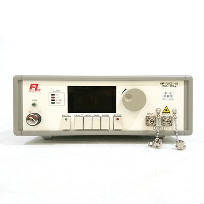 AMP-FL8001-LB-16 光ファイバーアンプ