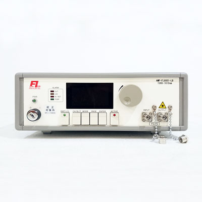 AMP-FL8001-LB-19 光ファイバーアンプ