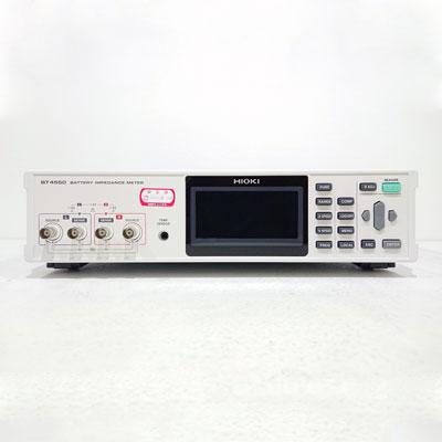 BT4560/L2002 バッテリインピーダンスメータ