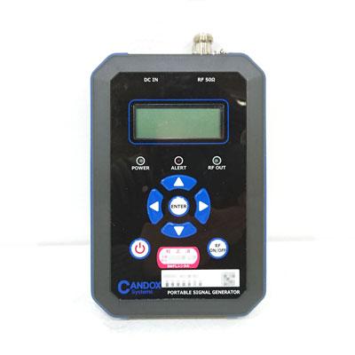 CDX-TMS138C/ACアダプタ ポータブル信号発生器