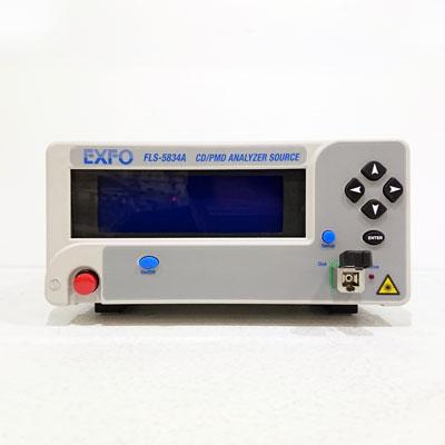 FLS-5834A-EI-EUI-91 CD/PMDアナライザーソース