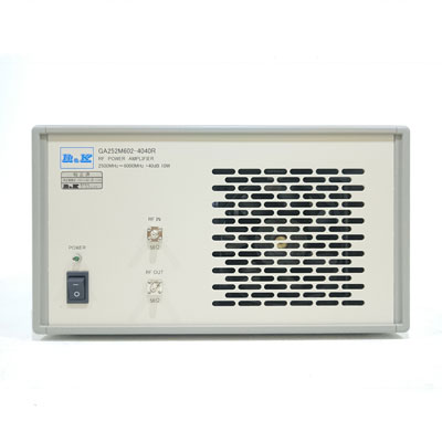 GA252M602-4040R 高周波電力増幅器