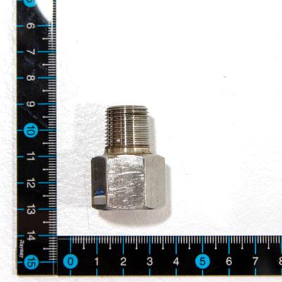 H-5238 ねじ規格変換アダプタ