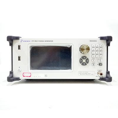 MSD5000A/S01,S31 DTVマルチシステム信号発生器