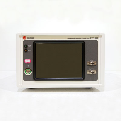 OTF-980-2-U-S-F-SP-1 波長可変光フィルタ