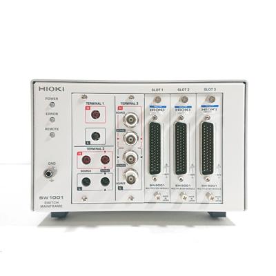 SW1001/SW9001×3,L2108 スイッチメインフレーム
