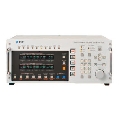 TG1703(ESデンゲンセンヨウ) 三相信号発生器