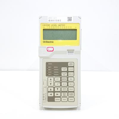 LM-332 多機能レベル測定器