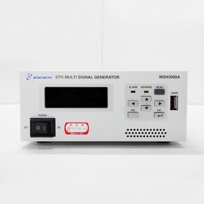 MSH3000A デジタルTV信号発生器