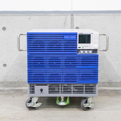 PLZ12005WH2 電子負荷装置