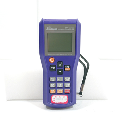 SWT-9300/FN-325 膜厚計