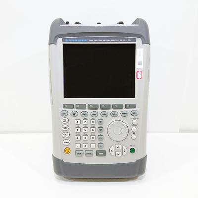 ZVH8/FSH-Z28,FSH-Z321,HA-Z222,HA-Z321 ケーブル・アンテナ・アナライザ