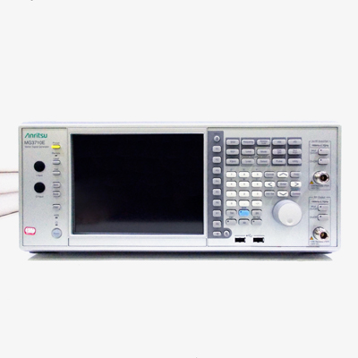 MG3710E/002,032,042,045,048,049,062,072,078,MX370102A,MX370107A ベクトル信号発生器