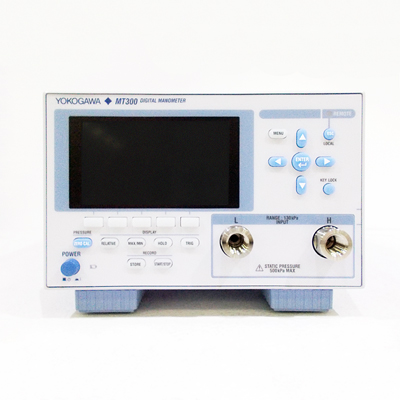 MT300-D03-U1-P1-D デジタル圧力計