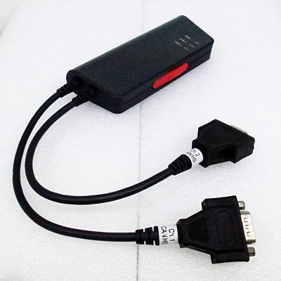 Memorator Pro 2xHS v2(73-30130-00819-9) CANデータロガー