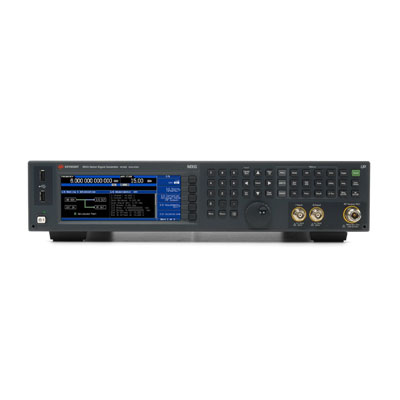 N5182B/099,1EA,506,656,657,660,UNV,N7631EMBC-R-Y5B-001-A RFベクトル信号発生器