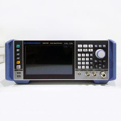 SMBV100B/B103,K62,K720 ベクトルシグナルジェネレータ