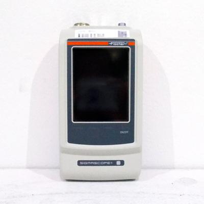 SMP350/FS40,キャリブレーション標準板 高性能導電率計