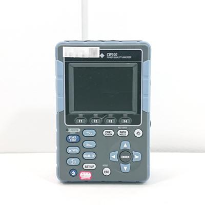 CW500-B1-M 電源品質アナライザ