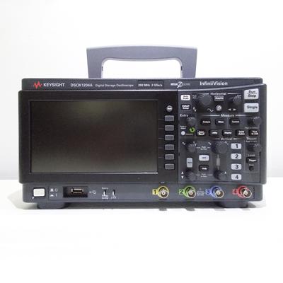 DSOX1204A/200 デジタルオシロスコープ