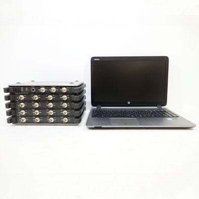DS-3204/DS-0321,DS-0322,DS-0323,DS-0325,DS-0350,DS-0364×3,DS-0395,PROBOOK450G2CT(K7X94AV-AAAP) FFTアナライザ