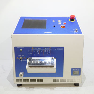 FNS-AX3-B50B/15-00009A ファストトランジェント/バースト試験器