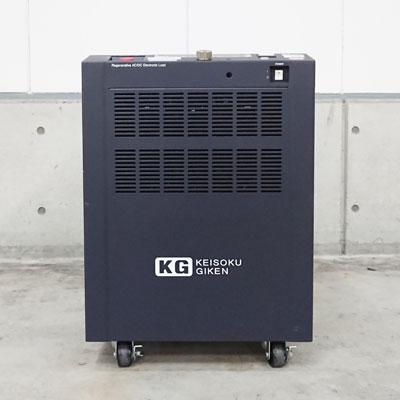 NT-AA-10KE-L/AX-OP02,AX-OP07,AX-OP08,AX-OP11 電子負荷装置