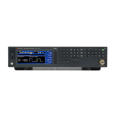N5183B/1EA,1ER,532,UNY,UNW,N5180320B-R-Y5B-001-A マイクロ波アナログ信号発生器