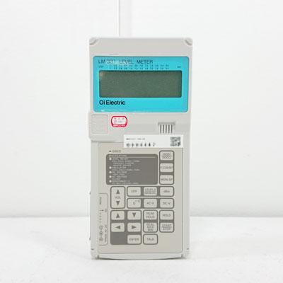 LM-331 多機能レベル測定器