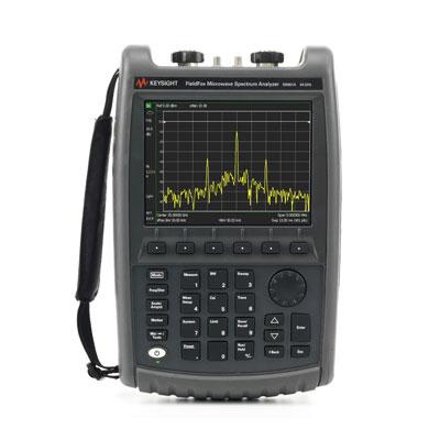 N9961A/235,236,238,307,310,312,350,351,352,360,N9910X-603・825,11901D FieldFoxハンドヘルドマイクロ波スペクトラムアナライザ