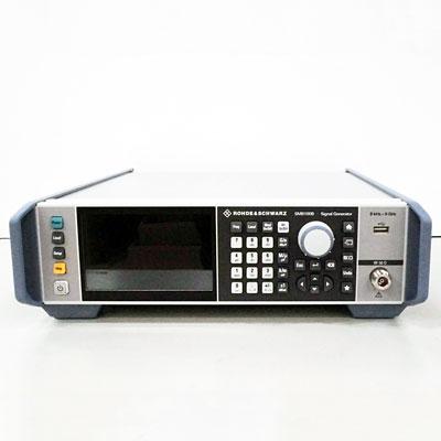 SMB100B/B86,B106,K22,K23,K720,ZZA-KN23 アナログシグナルジェネレータ