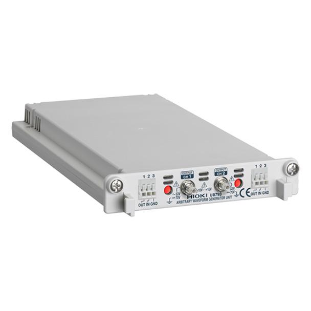 U8793/L9795-01×2 任意波形発生ユニット